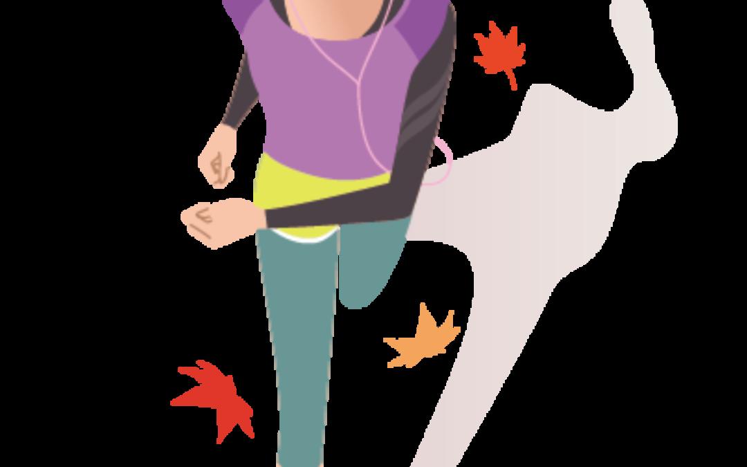 Fit und gesund in den Herbst