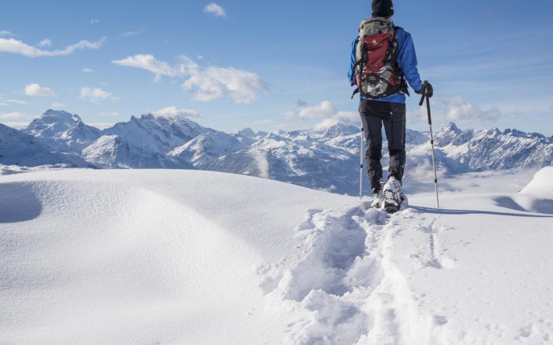 Fit und gesund in den Winter